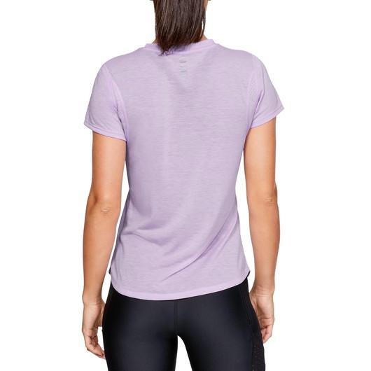 Under Armour Streaker 2.0 Short Sleeve Kadın Tişört