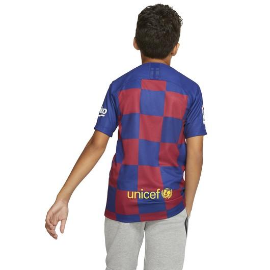 Nike FC Barcelona 2019-2020 İç Saha Çocuk Forma