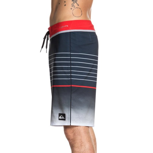 "Quiksilver Highline Slab 20"" Boardshorts Erkek Şort Mayo"