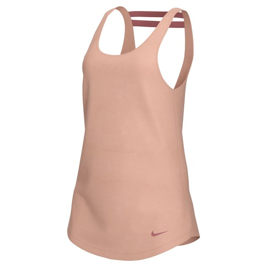 Nike Dri-Fit Training Tank Kadın Atlet