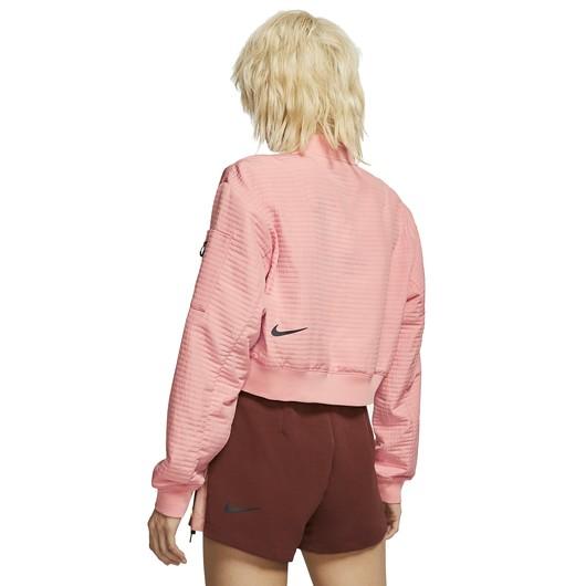 Nike Sportswear Tech Pack City Ready Bomber Kadın Ceket