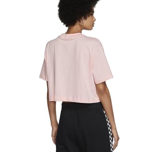 Nike Air Short Sleeve Top Kadın Tişört