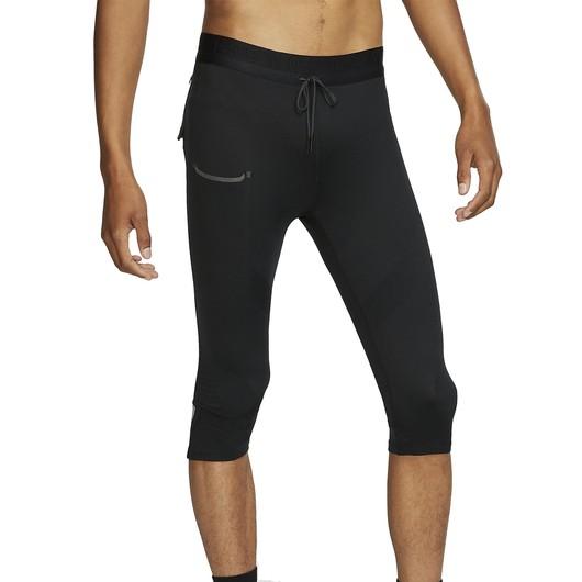 Nike 3/4 Running Erkek Tayt