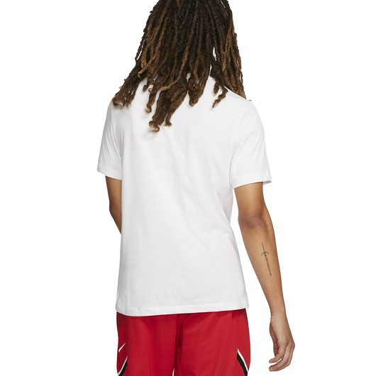 Nike Dri-Fit C2C Swoosh Erkek Tişört