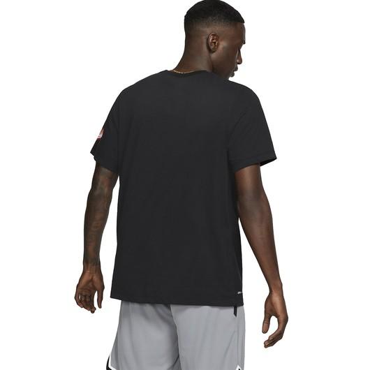 Nike Dri-Fit Kyrie Erkek Tişört