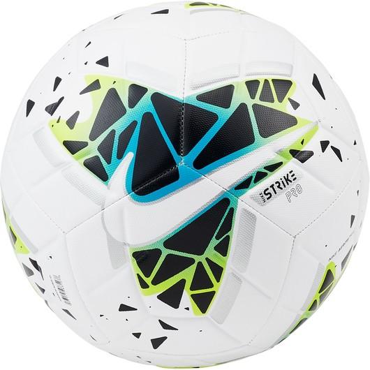 Nike Strike Pro Futbol Topu