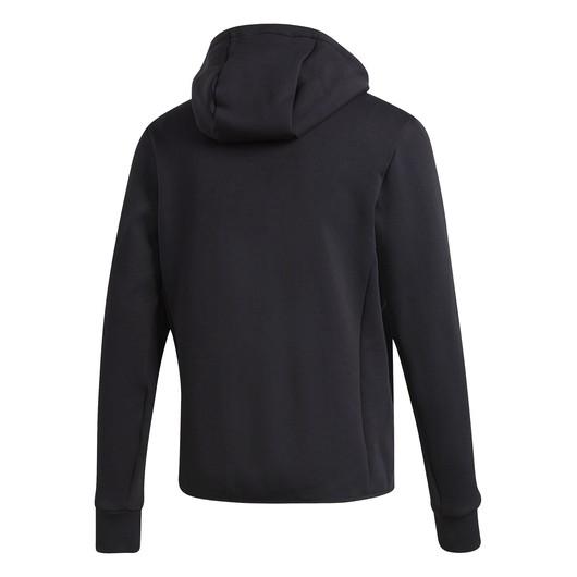 adidas Varilite Hybrid Full-Zip Hooded Erkek Mont