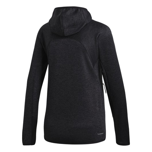 adidas FreeLift Tech Warm Hoodie Kapüşonlu Kadın Ceket
