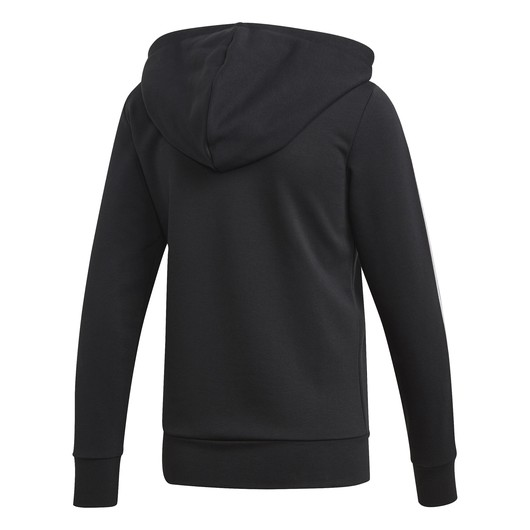 adidas Essentials 3-Stripes Full-Zip Hoodie Kadın Ceket