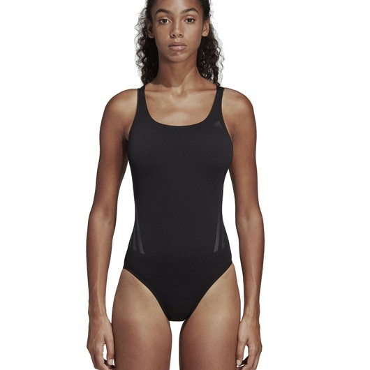 adidas Pro V 3 Stripes Swimsuit Kadın Mayo