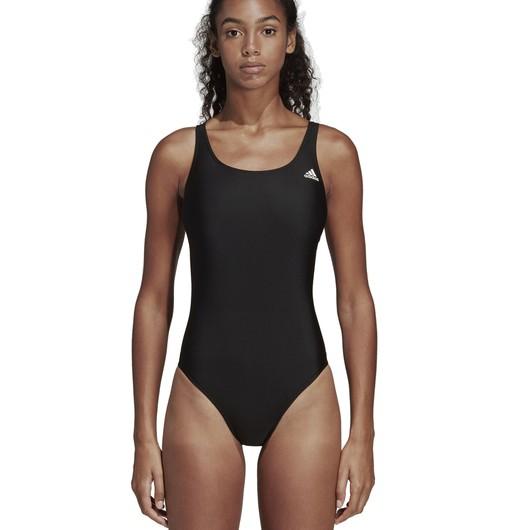 adidas Athly V Solid Swimsuit Kadın Mayo