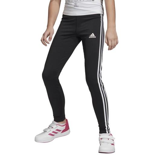 adidas Equipment YG Training 3-Stripes Legging Çocuk Tayt