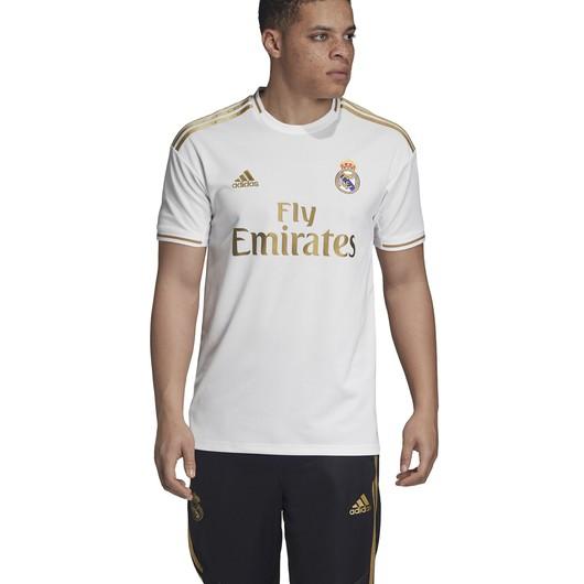 adidas Real Madrid 2019-2020 Erkek İç Saha Forma