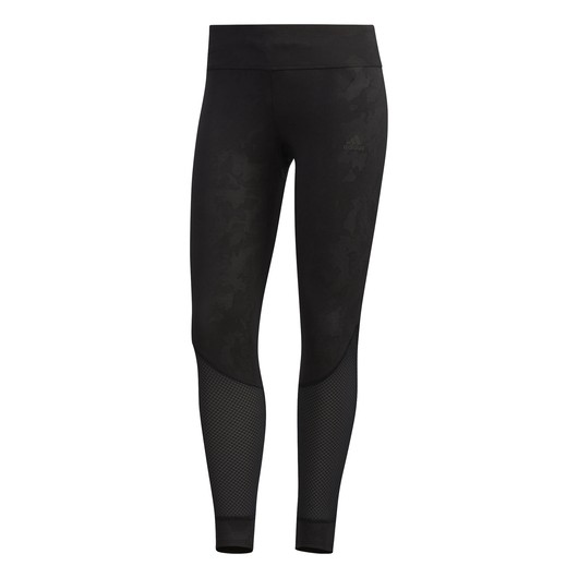 adidas Own the Run 7 8 Graphic Legging Kadın Tayt