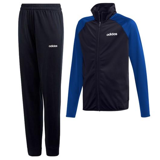 adidas Entry Track Suit Çocuk Eşofman Takımı