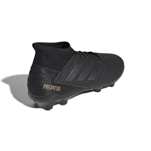 adidas Predator 19.3 Firm Ground Erkek Krampon