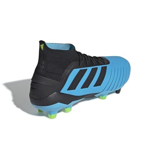 adidas Predator 19.1 Firm Ground Erkek Krampon