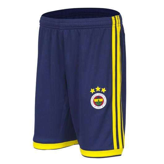 adidas Fenerbahçe 2019-2020 İç Saha Çocuk Şort