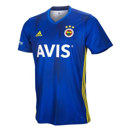 adidas Fenerbahçe 2019-2020 Üçüncü Takım Erkek Forma