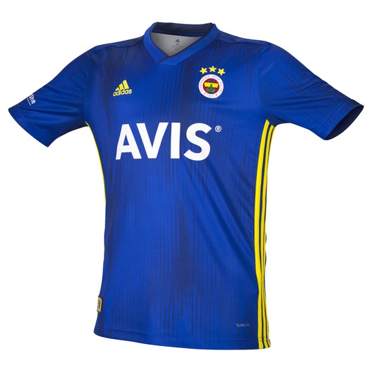 adidas Fenerbahçe 2019-2020 Üçüncü Takım Çocuk Forma