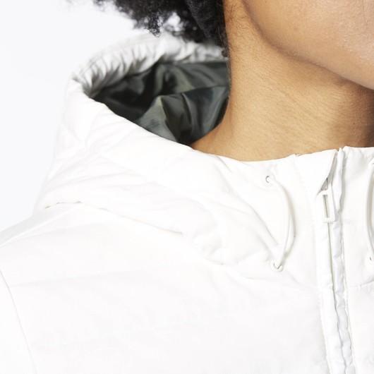 adidas Cozy Down Jacket Kapüşonlu Kadın Ceket