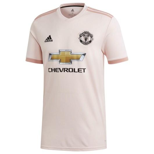 adidas Manchester United Home Jersey 2018-2019 İç Saha Forma