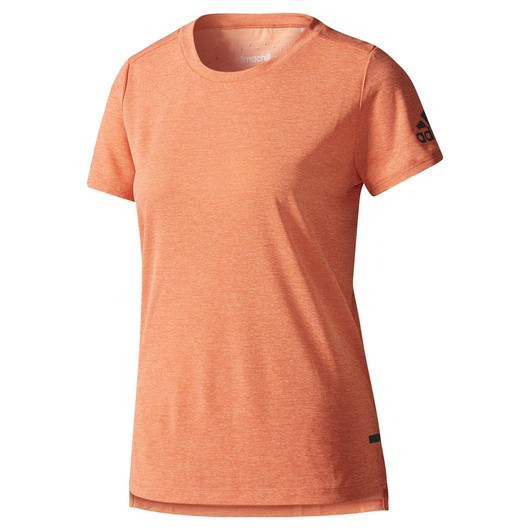 adidas Core Chill Tee SS17 Kadın Tişört