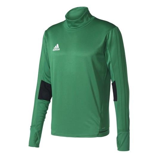 adidas Tiro 17 Training Top Long-Sleeve Erkek Tişört