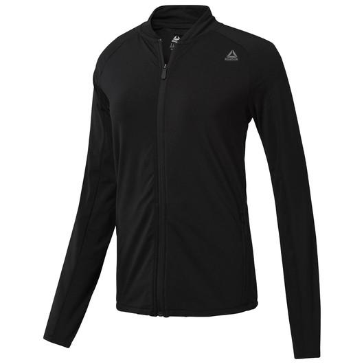 Reebok Speedwick Track Jacket SS18 Kadın Ceket