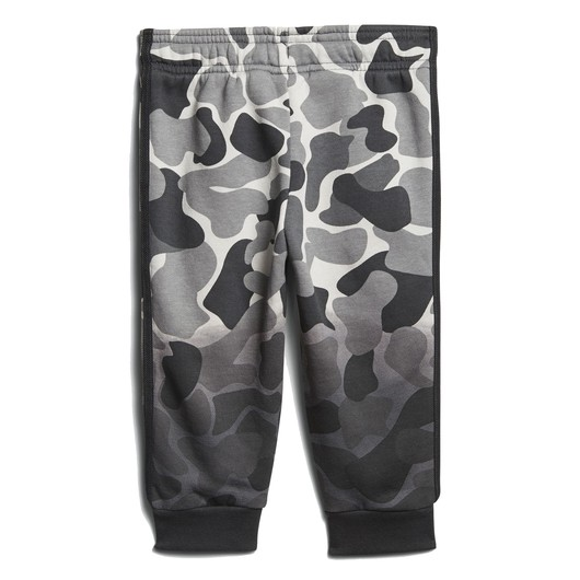 adidas I Camouflage Trefoil Track Suit Bebek Eşofman Takımı