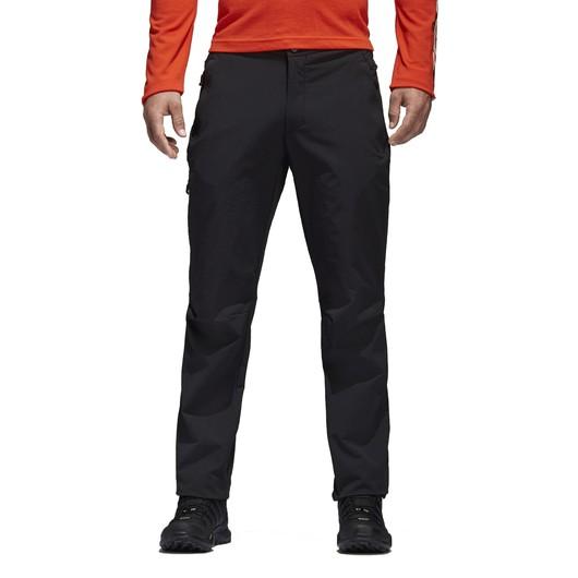 adidas Terrex AllSeason Pants FW18 Erkek Pantolon