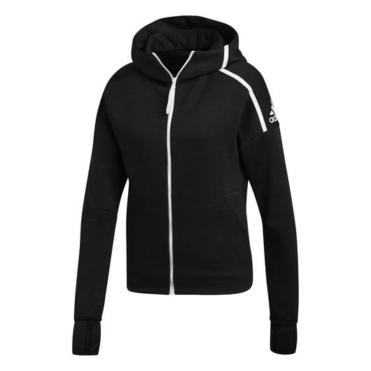 adidas Z.N.E. Fast Release Hoodie Kapüşonlu Kadın Ceket