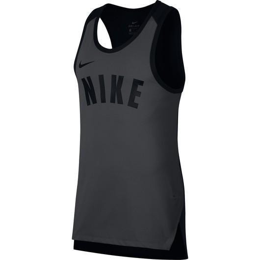 Nike Dri-Fit Hyper Elite SS18 Erkek Atlet