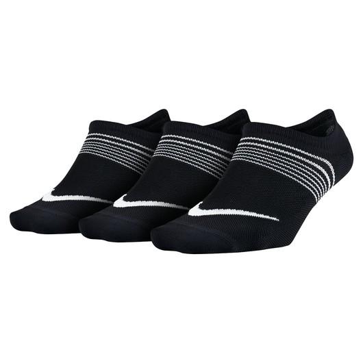 Nike Everyday Plus Lightweight Training Footie (3 Pairs) Kadın Çorap
