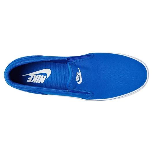 Nike Toki Slip Text Erkek Spor Ayakkabı