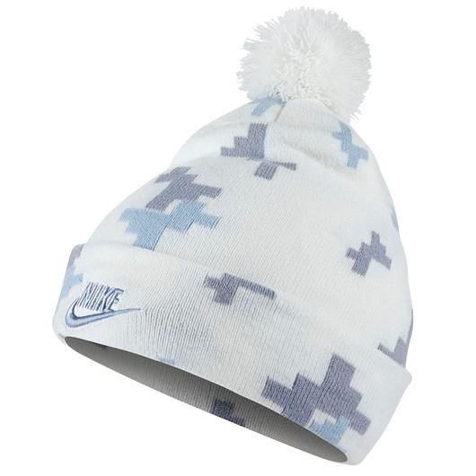 Nike U Seasonal Beanie Blue FW17 Bere