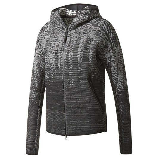 adidas Z.N.E. Pulse Hoodie Kapüşonlu Kadın Ceket
