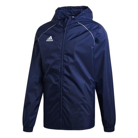 adidas Core 18 Rain Hooded Erkek Ceket