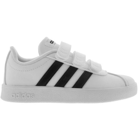 adidas VL Court 2.0 Cmf C Çocuk Spor Ayakkabı