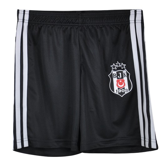 adidas Beşiktaş 2018-2019 İç Saha Çocuk Şort