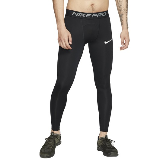 Nike Pro Long Erkek Tayt