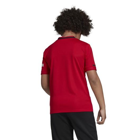 adidas Manchester United 2020-2021 İç Saha Çocuk Forma