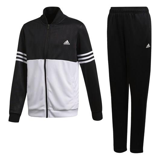 adidas Track Suit YB Training Çocuk Eşofman Takımı