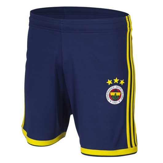adidas Fenerbahçe 2019-2020 İç Saha Erkek Şort