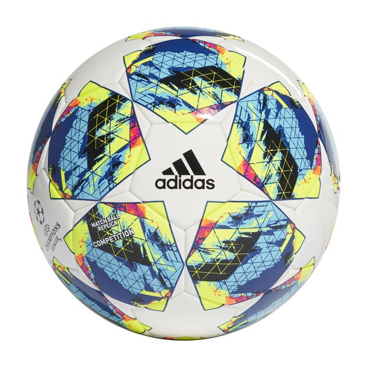 adidas Finale Competition Ball Futbol Topu