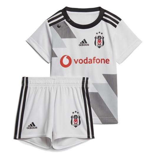 adidas Beşiktaş 2019-2020 İç Saha Bebek Forma