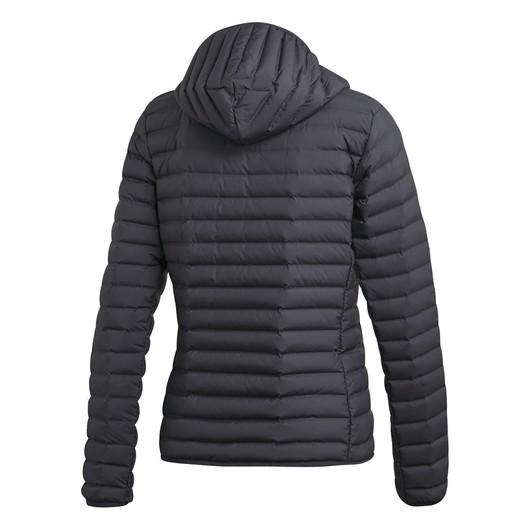 adidas Varilite Soft Hooded Kapüşonlu Kadın Ceket