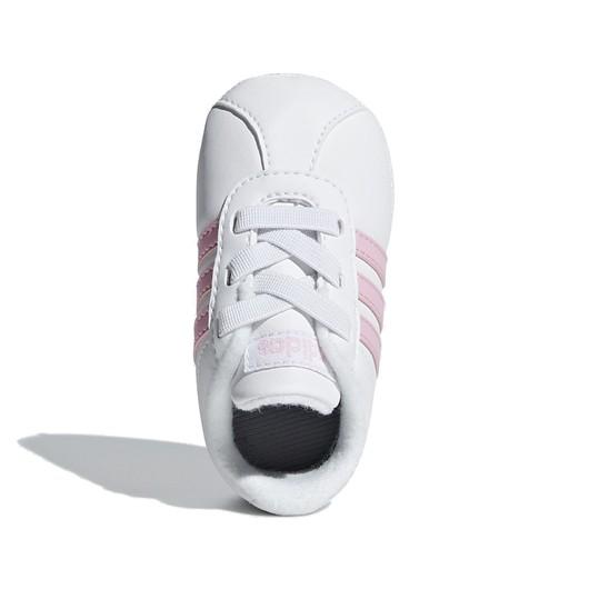 adidas VL Court 2 0 Crib SS19 Bebek Spor Ayakkabı