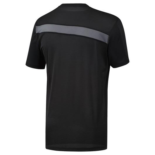 Reebok Wor Tech Top - Regular SS19 Erkek Tişört