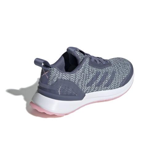 adidas Rapidarun X Knit Cloudfoam Çocuk Spor Ayakkabı